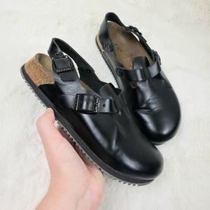 Birkenstock Tokyo Super Grip Slip Resistant shoe